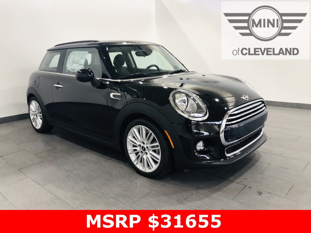 Pre-Owned 2018 MINI Hardtop 2 Door Cooper