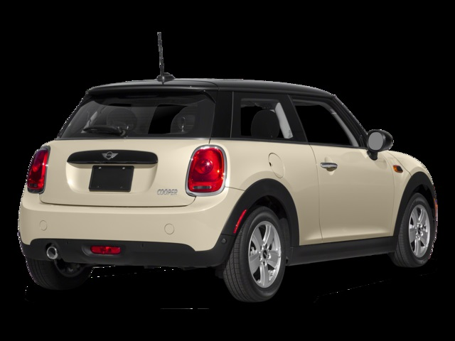New 2018 MINI Special Editions