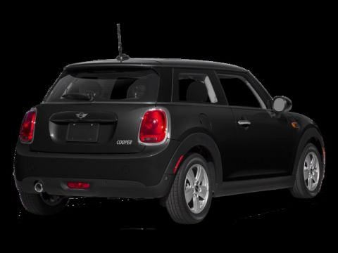 New 2018 MINI Hardtop 2 Door Cooper